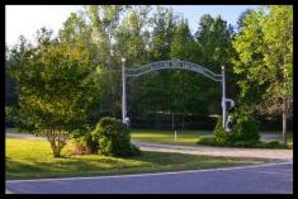 Hitching Post Campground Mill Spring Nc Campgrounds