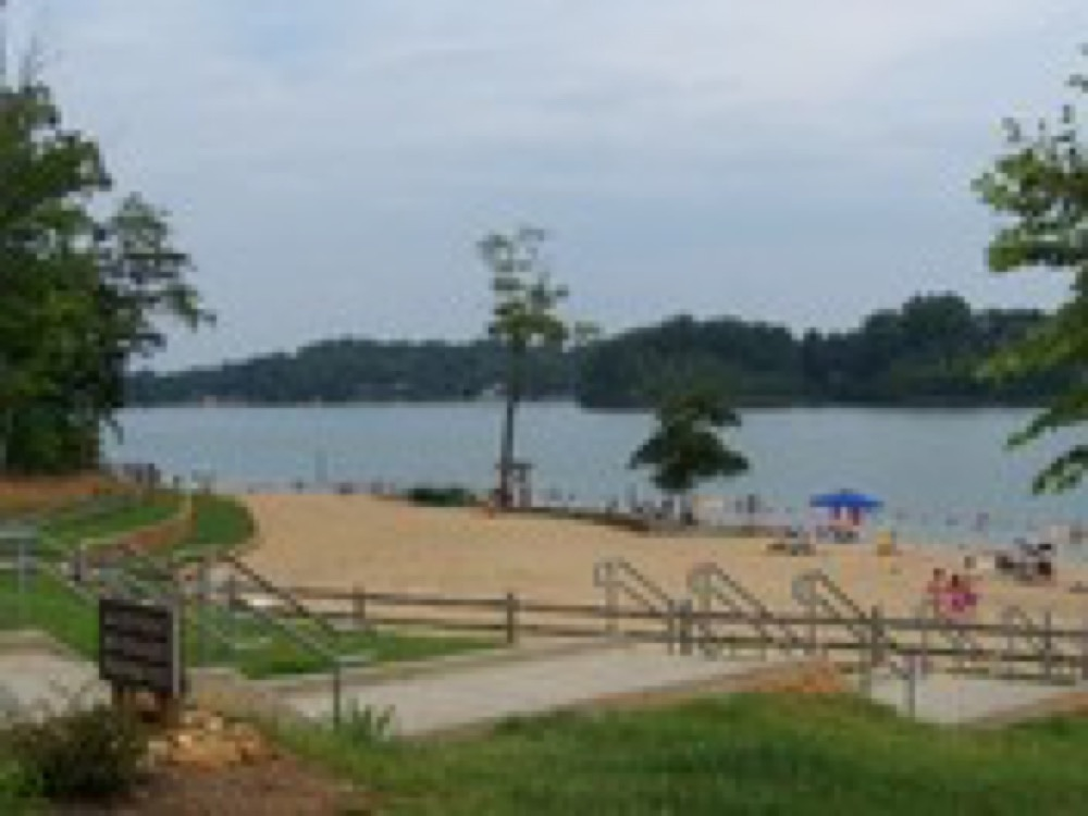 Lake James Family Campground Nebo Nc Campgrounds