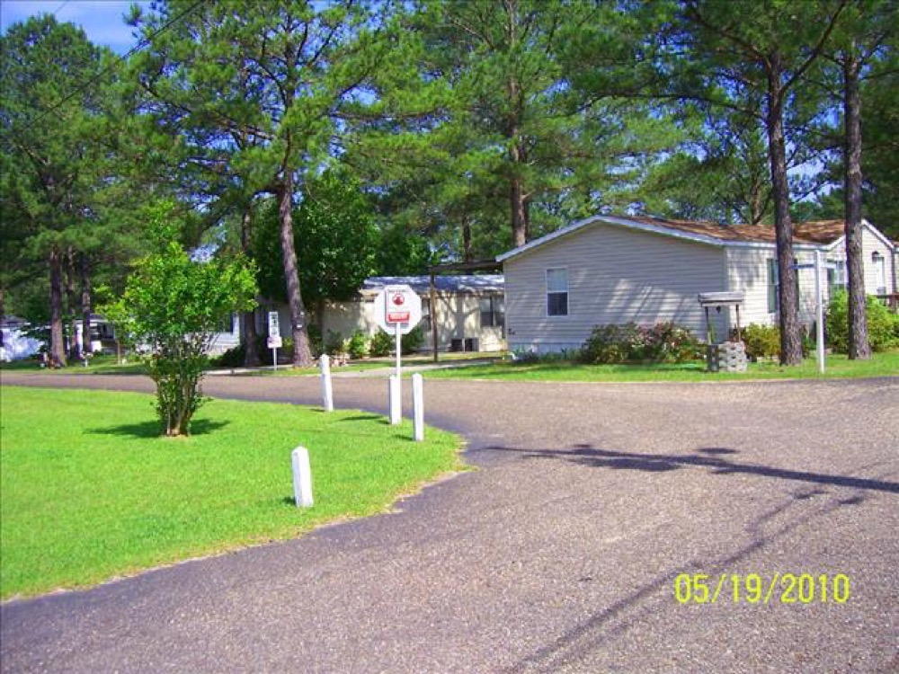 Deer Run Mobile Home Park Rv Campground