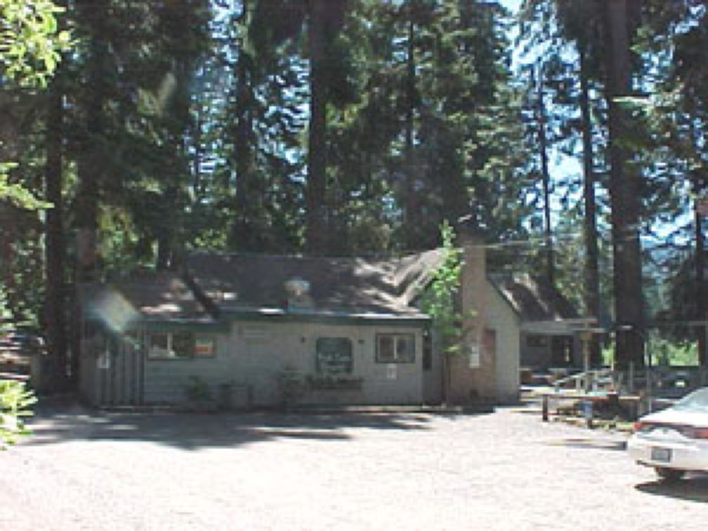 Fish lake resort eagle point or campgrounds for Fish lake camping