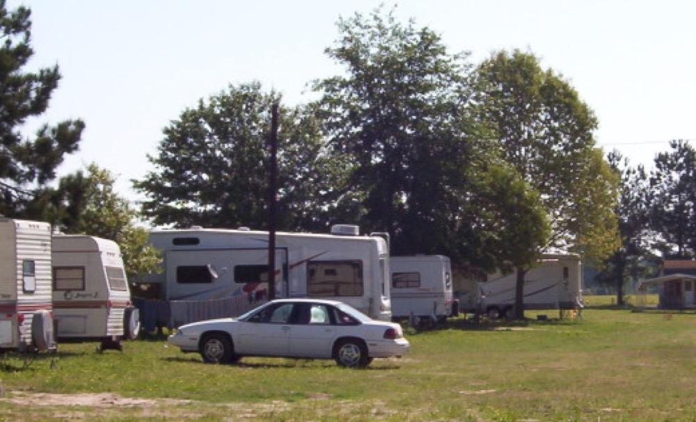 Lazy Acres Motel RV Park