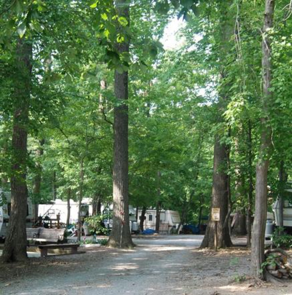 Omas Family Campground