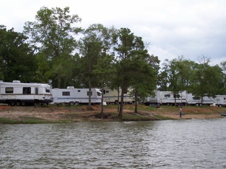 Campgrounds In Utah