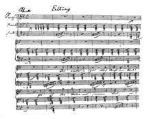 Schubert: Der Erlkönig | Music Appreciation