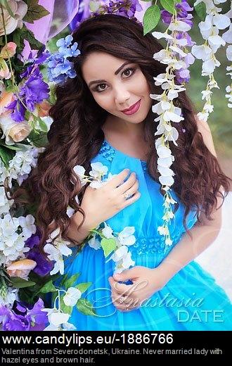Marriage From Kherson Ukraine Valentina