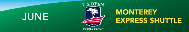 U.S. Open Monterey Express Shuttle
