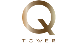 Logo q tower