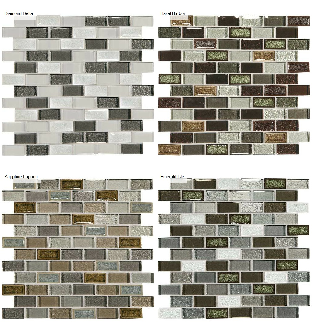 Daltile bathroom tile