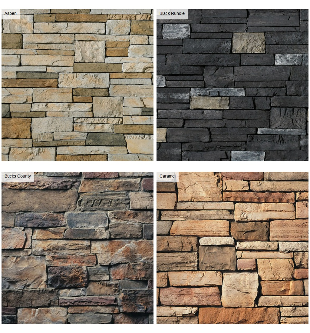Country Ledgestone