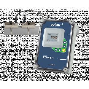 TTFM 6.1 Transit Time Flow Meter