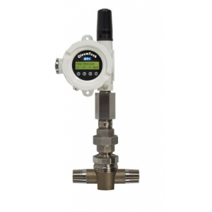Wireless Flow Totalizer (FT1) - Highly Accurate Self-Contained Wireless Flow Measurement Solution.