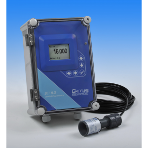 SLT5.0 Level and Flow Monitor