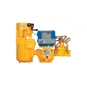 Positive Displacement Flow Meters and Accessories