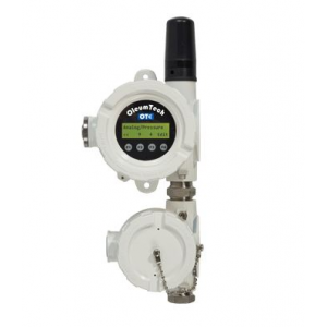 Wireless Analog/Discrete (AD1) - Wireless Pressure Gauge Transmitter with 3 Analog and 1 Discrete Inputs.