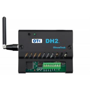 DH2 Wireless Gateway - Wireless Gateway with Serial Interface.