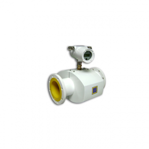 FH8400 - The Ultrasonic Custody Transfer Flowmeter for Light & Medium Viscosity Products