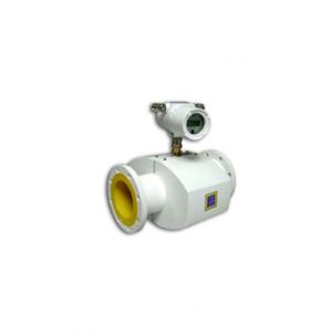 FH8400 - The Ultrasonic Custody Transfer Flowmeter for Light & Medium Viscosity Products