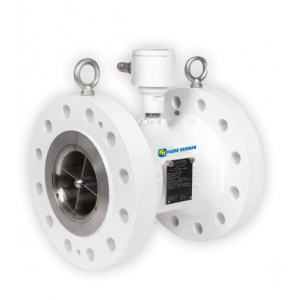 TZN Helical Turbine Flowmeter for Custody Transfer Measurement