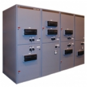 Power/Vac Medium Voltage Switchgear