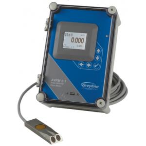 AVFM 6.1 Area-Velocity Flow Monitor