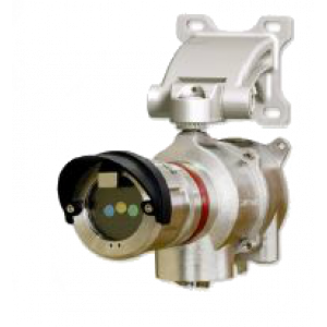 MultiFlame DF-TV7-V Multi-spectrum UV/2IR Flame Detector