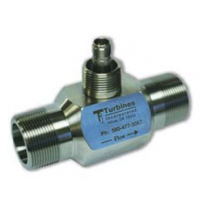 TM Series Turbine Flow Meter