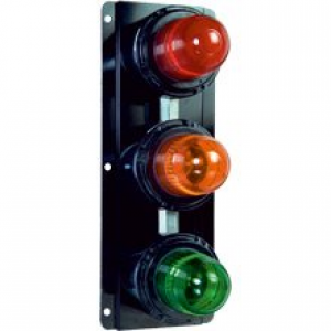 SLT15 Range - Status Lights