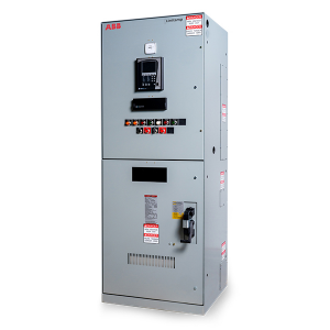 Limitamp Medium Voltage Motor Control Centers
