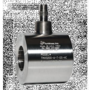 TMX Corrosive Liquid Flow Meter