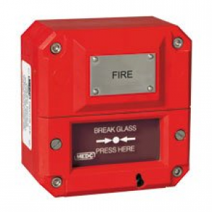 BG2 Fire Alarm Call Points
