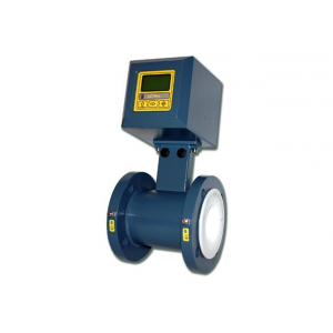 LCMag Electromagnetic Flow Meters