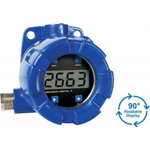 PD663 ProtEX-Lite EXPLOSION-PROOF LOOP-POWERED METER