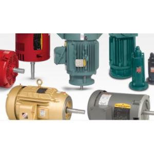 Motors - ABB Pump Motors