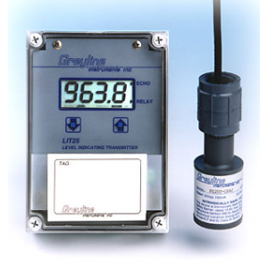 LIT25 Level Indicating Transmitter