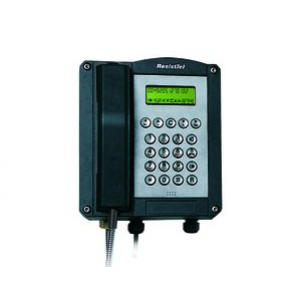 ExResistTel Explosion-proof Robust Telephone