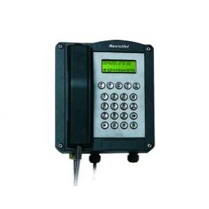 ExResistTel Explosion-proof Robust Telephone