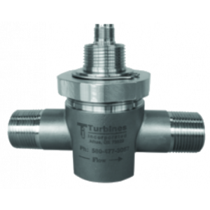 QC Series: Quick Change Turbine Flow Meter