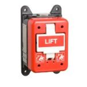 PH1 Fire Alarm Call Points