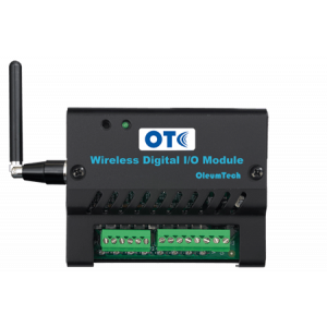 Wireless Digital I/O Module - Fast Commissioning Wireless Digital I/O Solution
