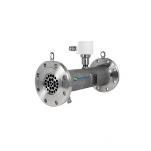 HELIFLU™ TLM The Compact Helical Turbine Flow Meter for Liquid Hydrocarbon Measurement