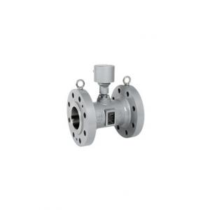 HELIFLU™ TCX Turbine Flowmeter, Process Measurement for Light to Medium Viscosity