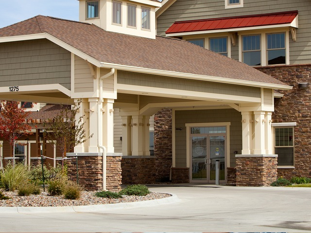 Indian Creek Independent Assisted Living Apts Nevada Ia Carelistings