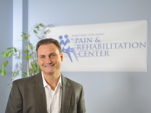 NORTHERN NJ PAIN AND REHABILITATION CENTER, INC Assisted Living Home Image in PARAMUS, NJ
