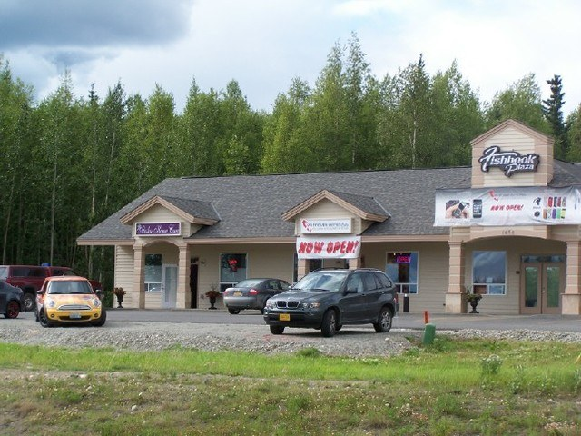 Alaska Home Care, Inc Assisted Living Home Image in Wasilla, AK
