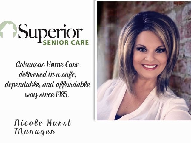 Superior Senior Care Assisted Living Home Image in Conway, AR