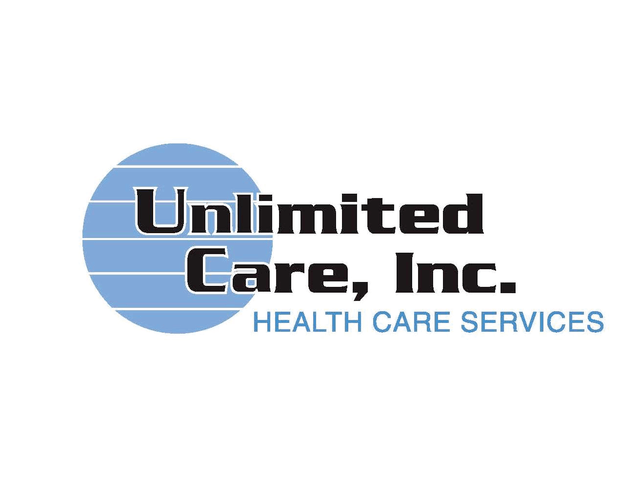 Unlimited Care logo