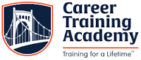 Career Training Academy logo