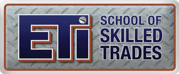 ETI School of Skilled Trades logo
