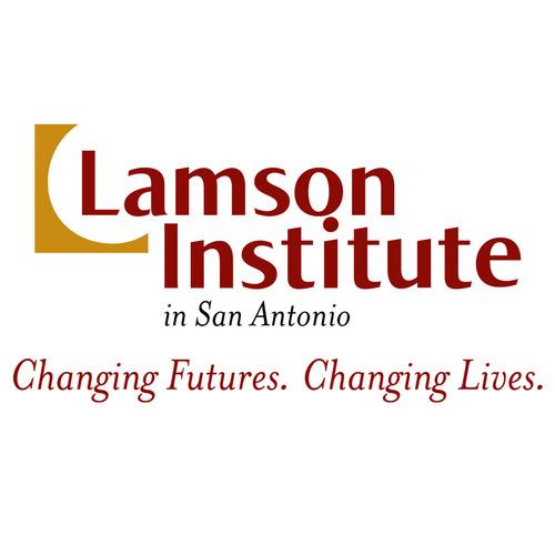 Lamson Institute Logo
