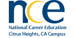 National Career Education Logo